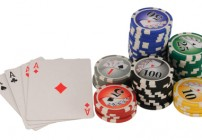 Now That's a Winning Hand – My Heroes at the Poker Table