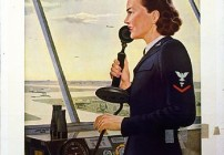 On This Day in History:  Women Accepted For Volunteer Emergency Services in WWII