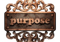 Developing the Mindset of Purpose – Part 2
